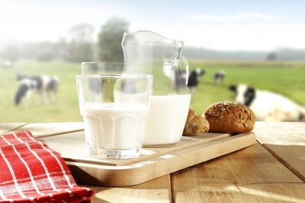 Tìm hiểu về sữa tươi nguyên kem !!!