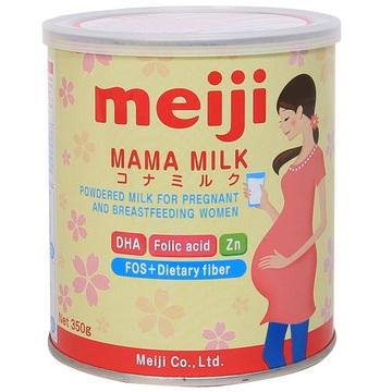 Sữa mẹ mang thai Meiji Mama nhập khẩu, 350g