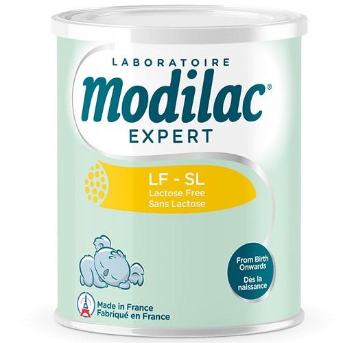 Sữa Modilac Expert LF-SL, chống tiêu chảy cấp, 400g