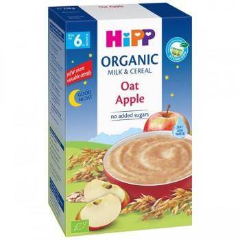 Bột Hipp Chúc ngủ ngon sữa yến mạch táo Oat Apple