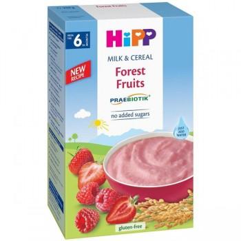 Bột ăn dặm Hipp hoa quả rừng Forest Fruits, 250g
