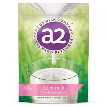 Sữa bột tách béo A2 Úc bịch 1kg, trẻ trên 1 tuổi