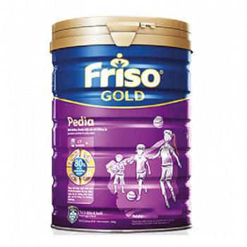 Sữa Friso Gold Pedia, 900g, FrieslandCampina
