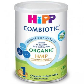 Sữa Hipp Combiotic số 1, 350g, trẻ 0-6 tháng tuổi