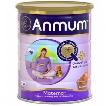 Sữa Anmum Materna 800g hương Socola, Fonterra