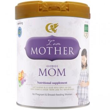 Sữa I Am Mother Mom Namyang Hàn Quốc, lon 800g