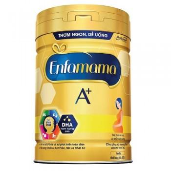 Sữa Enfamama Hương Vani, Mead Johnson, 900g