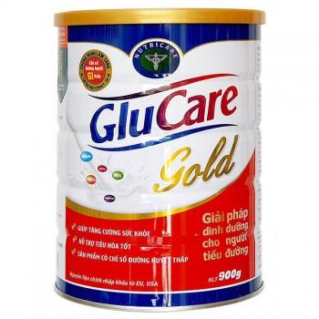 Sữa bột GluCare Gold cho người tiểu đường, 900g