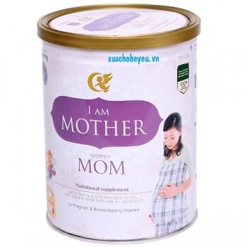 Sữa I Am Mother Mom Namyang Hàn Quốc, 400g