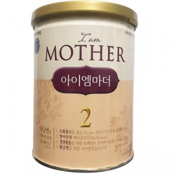 Sữa I am Mother 2, Hàn Quốc, trẻ 3-6 tháng, 400g
