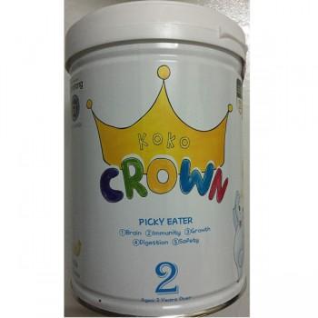 Sữa Koko Crown cho trẻ biếng ăn trên 2 tuổi, 800g