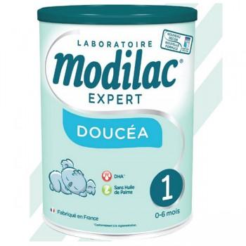 Sữa Modilac Expert Doucéa 1 800g, cho trẻ 0-6 tháng