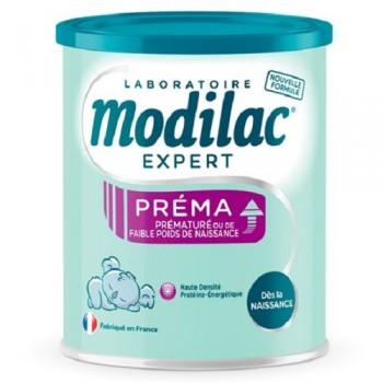 Sữa Modilac Expert Prema, cho trẻ sinh non nhẹ cân, 400g