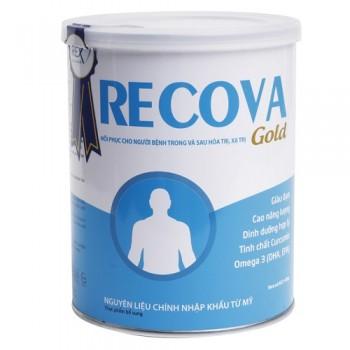 Sữa bột Recova cho bệnh nhân ung thư lon 400g