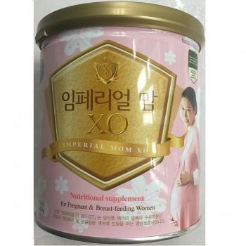Sữa dinh dưỡng cho mẹ mang thai XO Mom, 400g