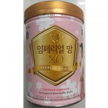 Sữa cho mẹ mang thai XO Mom Namyang Hàn Quốc lon 800g
