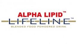 Dinh dưỡng người lớn - Alpha Lipid