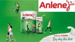 Anlene - Fonterra New Zealand