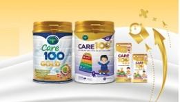 Sữa đặc trị biếng ăn Care 100