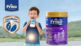 Sữa đặc trị Friso