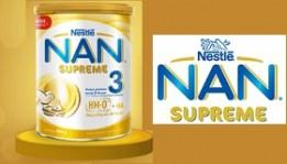 Sữa bột đặc trị Nan Nestle