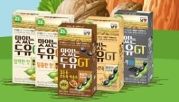 Sữa hạt Namyang Hàn Quốc