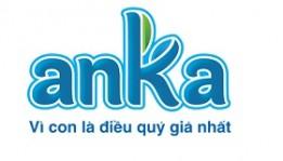 Sữa bột Anka Ireland