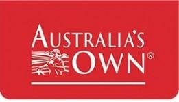 Australia's Own - Úc