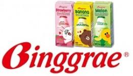 Binggrae Hàn Quốc