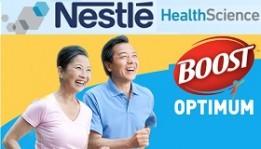Boost optimum - Nestle