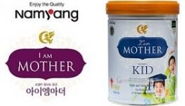I am Mother - Namyang