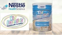 Kid Essentials - Nestle Úc