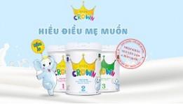 Koko Crown - Hàn Quốc
