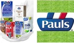 Pauls - Parmalat Úc