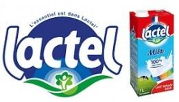 Lactel - Pháp