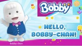 Bobby - Unicharm Nhật Bản