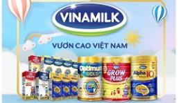 Sữa bột Vinamilk