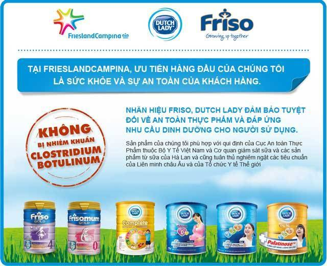 sữa Frisolac Gold 1 hộp 400g