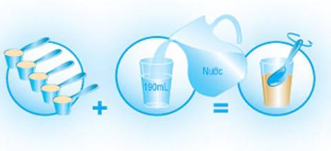 sữa pediasure ba 850g cho trẻ biếng ăn