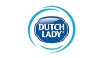 Sữa tươi tiệt trùng Cô Gái Hà Lan có đường hôp 170ml