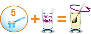 Sữa Glucerna cho người tiểu đường, hộp 400g