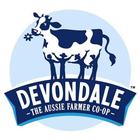 sữa tươi nguyên kem devondale úc hộp 200ml