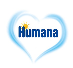Sữa Humana Gold số 1 nhập khẩu Đức lon 800g cho bé từ 0-6 tháng tuổi