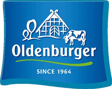 sữa tươi Đức Oldenburger hương dâu hộp 200ml