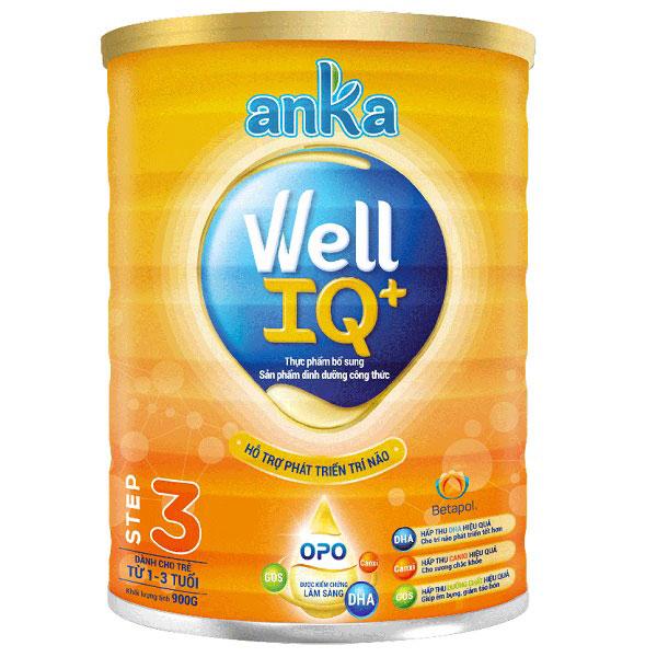 chương trình khuyến mãi sữa Anka