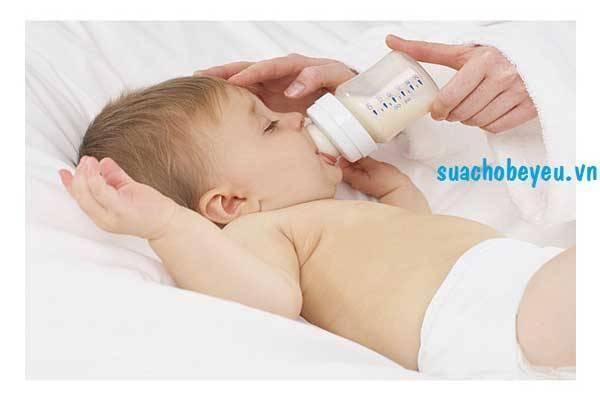 Sữa enfamil 1 lon 400g cho trẻ 0-6 tháng tuổi
