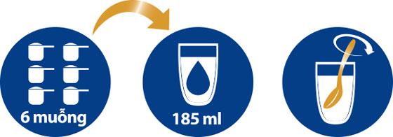 sữa ensure gold hmb it ngọt hương vani lon 850g