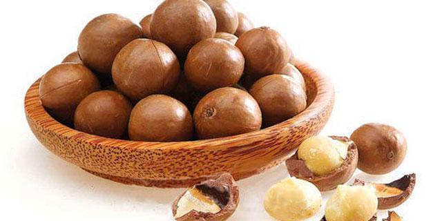 sữa hạt Macca Th true Nut hộp 180ml