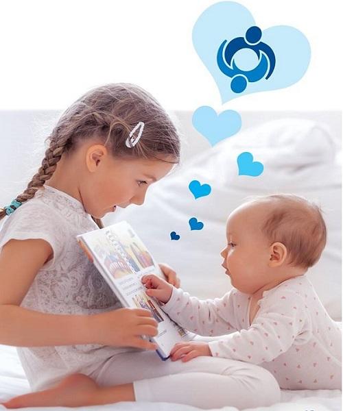 thùng sữa Koko Crown số 2 Hàn Quốc trẻ 6 đến 12 tháng tuổi