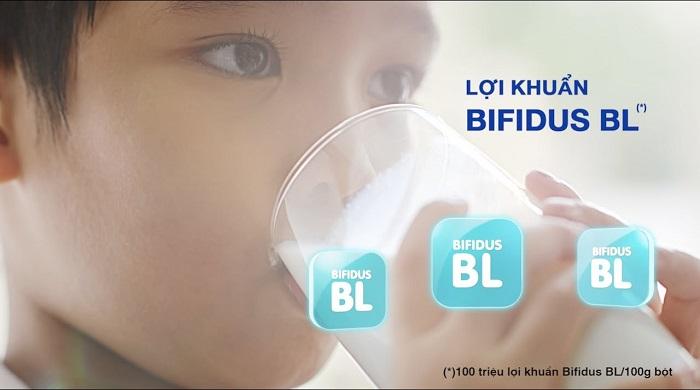 thùng sữa Nan optipro số 3 lon 900g cho trẻ 1 đến 2 tuổi